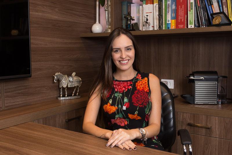 Dra. Natalia Morelli Venancio — Kusumoto - Sociedade de Advogados
